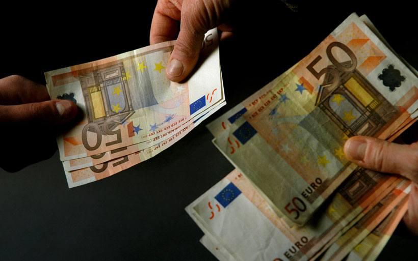 Työpaikkakin voi jäädä saamatta maksuhäiriön takia pikav 13