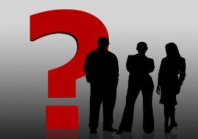 Tarvitseeko ihminen luottoa? kysymys 1